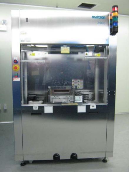 STEAG / MATTSON / AST 2900 for sale