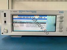 AGILENT N5172B EXG for sale