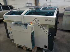 SIEMENS SIPLACE S25 for sale