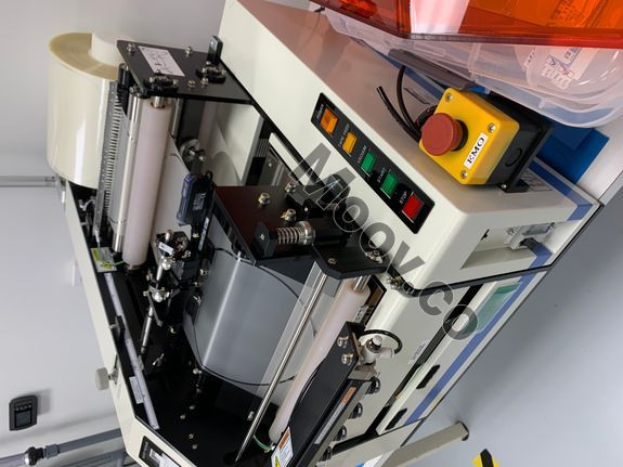 LINTEC RAD-2500 M/8 for sale