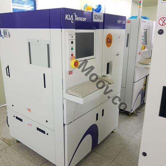 KLA HRP-340 for sale