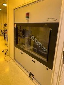 AMAT / APPLIED MATERIALS MIRRA 3400 for sale